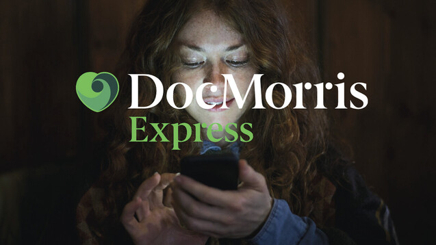 Verstößt die DocMorris-Plattform gegen das Apothengesetz? Die AKNR findet: ja! (c /Foto: Screenshot DocMorris Express)