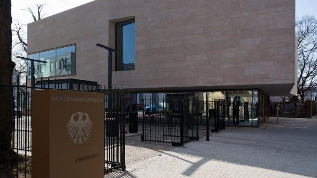 Der Bundesgerichtshof hat seine Urteilsgründe in einem Verfahren zu Apotheken-Preiswerbung veröffentlicht. (Foto: Bundesgerichthof)