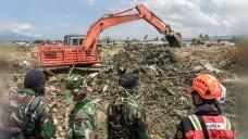 Der Tsunami forderte tausende Opfer und richtete auf der indonesischen Insel Sulawesi große Zerstörungen an. In Indonesien sind die Aufauarbeiten in vollem Gange - von medizinischer und pharmazeutischer Seite werden keine internationalen Hilfskräfte mehr benötigt. ( r / Foto: Imago)