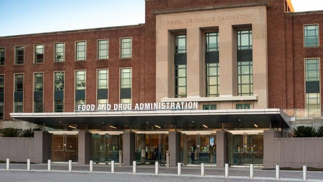 Die US-Arzneimittelbehörde FDA startet erste Versuche mit einem nationalen Fälschungsschutzsystem. ( r / Foto: FDA)
