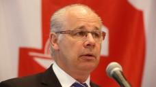 Kein Verständnis für Krankenkassen: Der CDU-Gesundheitspolitiker Georg Kippels fordert die Kassen auf, gegen die Rx-Boni der EU-Versender vorzugehen. (Foto: AKNR)