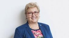 Last woman standing: Claudia Berger, Vorsitzende des Saarländischen Apothekervereins, will nicht mehr für die DAV-Spitze kandidieren. Die NachfolgerInnen suche gestaltet sich schwierig. (Foto: ABDA)