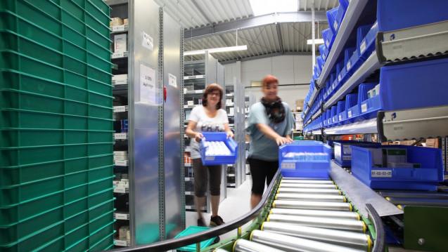 Apotheker Christian Redmann setzt sich mit viel Kraft für das Rx-Versandverbot ein. (Foto: BVDVA)