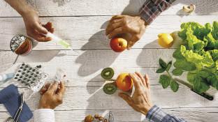 Richtig essen – Kachexie vermeiden