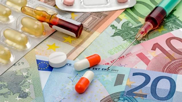 Manche Ärzte und Apotheker könnten ins Visier der Staatsanwaltschaften geraten: Bestechung soll bald auch im Gesundheitswesen strafbar werden. (Foto: Zerbor / Fotolia)