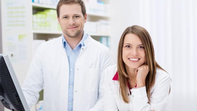 Bei Gesundheitsbeschwerden zuerst in die Apotheke und dann gegebenenfalls zum Arzt. Ein interessantes Modell? (Foto: contrastwerkstatt/Fotolia)