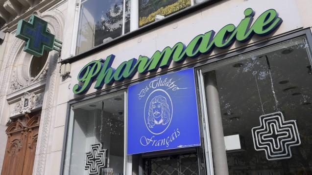 Apotheken und Klinikapotheken in Frankreich haben immer häufiger mit Lieferengpässen zu kämpfen. (Foto: Imago)