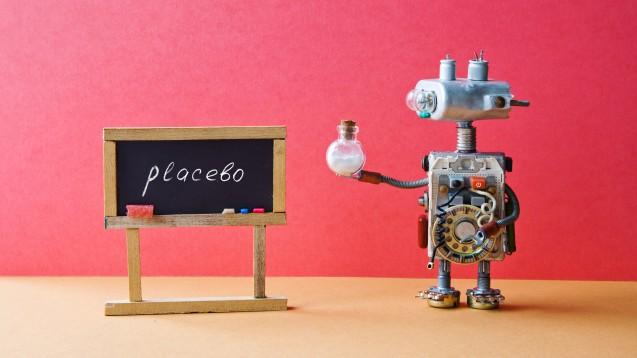 Setzen Apotheker, die aktiv Placebos anbieten, ihre wissenschaftliche Glaubwürdigkeit aufs Spiel? Mit dieser Frage beschäftigt sich #DerApotheker in seiner aktuellen Kolumne. (Foto: besjunior / stock.adobe.com)