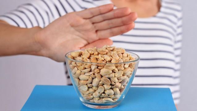 Darf Omalizumab in den USA bald auch bei Nahrungsmittelallergien eingesetzt werden? (Foto: j/ glisic_albina / stock.adobe.com)