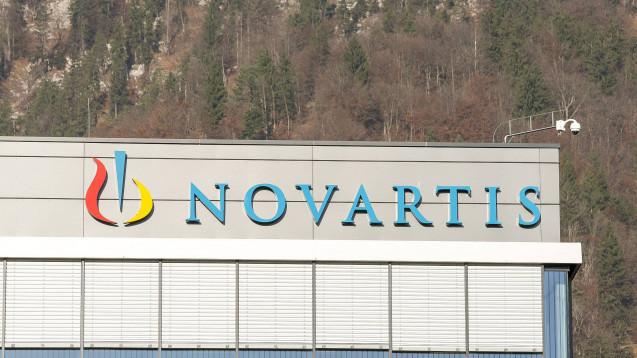 Novartis plant das US-Unternehmen Avexis zu übernehmen. (Foto: imago / Roland Mühlanger)