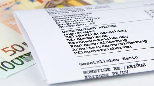 Für Angestellte ist die Erstattung der Kosten für den HBA lohnsteuer- und sozialversicherungsfrei.(x / <Foto:fotomek /AdobeStock)