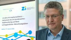 Prof. Dr. Lothar H. Wieler, Präsident des Robert Koch-Instituts. ( r / Foto: rki.de)