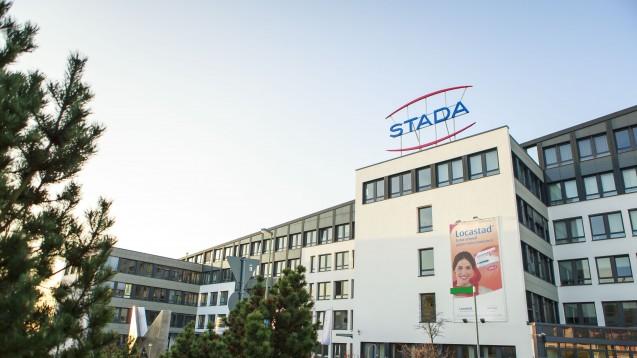 Der Hauptsitz in Bad Vilbel steht laut den Investoren nicht zur Diskussion. (Foto: STADA)
