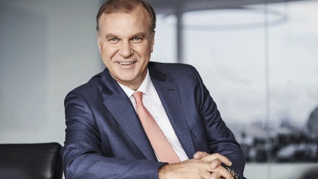 Dr. Klaus Michels geht hart ins Gericht mit dem Apotheken-Stärkungsgesetz. Er fordert die Beibehaltung des Rx-Boni-Verbots im Arzneimittelgesetz und das Rx-Versandverbot als ultima ratio. (Foto: AVWL)