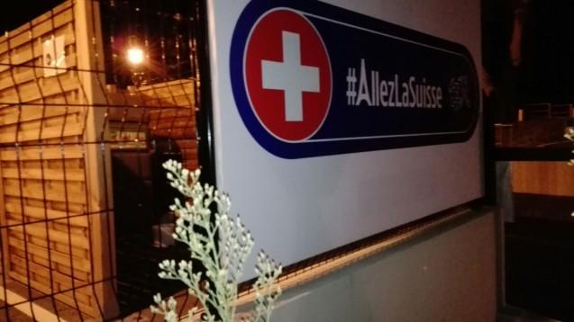 Unerreichbar: Der Müll der Schweiz. (Foto:Jannik Jürgens / Correctiv.org)
