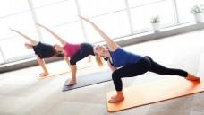 Wann und warum ist Pilates sinnvoll? (Foto: Ana Blazic Pavlovic/Fotolia)