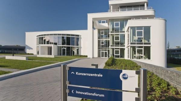 Software-Hersteller Compugroup steigt in MDAX auf
