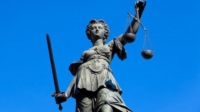 Vor dem Landgericht Nürnberg-Fürth muss sich seit dem gestrigen Mittwoch ein Heilpraktiker verantworten, weil er nicht zugelassene Mittel an Krebspatienten abgab. ( r / Foto: Imago)