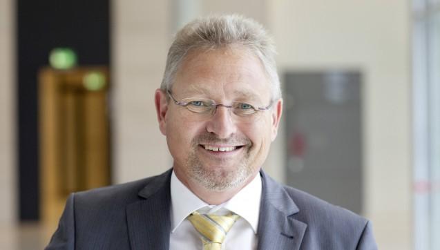 Lothar Riebsamen (Baden-Württemberg, CDU) (Foto: imago)