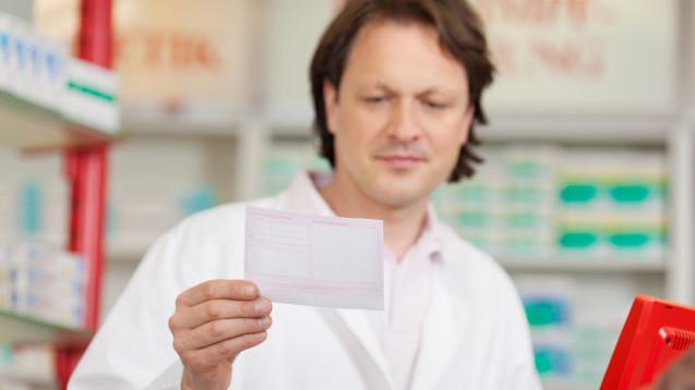 Keine PZN auf dem Rezept? Dabei müssen die Ärzte diese seit 1. April auftragen. (Foto:contrastwerkstatt / stock.adobe.com)