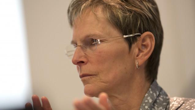 Harter Tobak: KBV-Vize Regina Feldmann erhebt schwere Vorwürfe gegen Kollegen wie auch das Bundesgesundheitsministerium. (Foto: dpa)