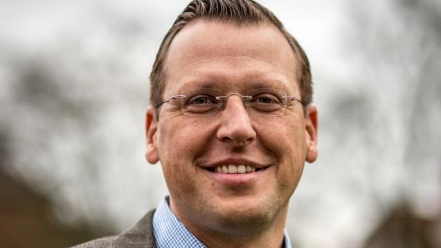 Professor Martin Smollich ist seit 1. Januar 2016 Mitglied der AdKÄ. (Foto: Smollich)