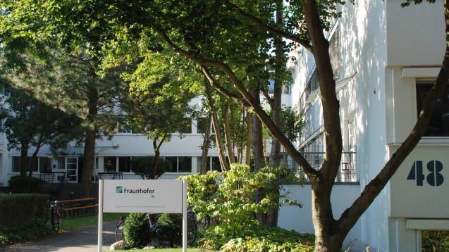 Das Fraunhofer-Institut für System- und Innovationsforschung ISI in Karlsruhe. (Foto: isi.frauenhofer.de)