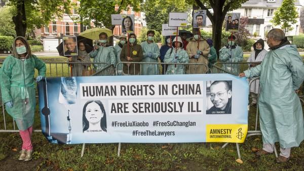 Chinesischer Nobelpreisträger ist gestorben