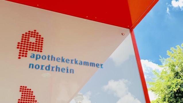 Die Apothekerkammer Nordrhein sieht nun mehr denn je den Gesetzgeber gefordert. (c / Foto: AKNR)