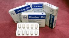 Laut einer Studie erhöht Ciprofloxacin bei Mäusen die Anfälligkeit für Aortendissektionen und -rupturen, man geht aber von einem Gruppeneffekt aus. (m / Foto: imago)