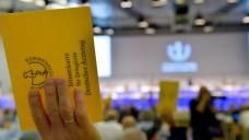 Nächste Woche tagt das Ärzteparlament in Hamburg. Dabei wird es auch um die Arzneimittelversorgung gehen. (Foto: Bundesärztekammer)