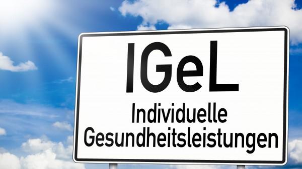 Expansion des IGeL-Marktes
