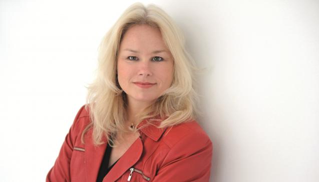 Dr. Kirsten Kappert-Gonther (Bremen, Bündnis 90/Die Grünen) istÄrztin für Psychiatrie und Psychotherapie (Foto:Bündnis 90/Die Grünen)