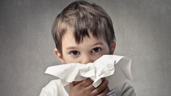Erkältungsmittel werden am häufigsten verordnet