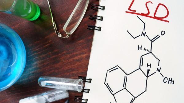 75 Jahre LSD: Rausch und Horror inklusive