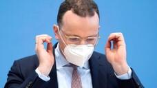 Jens Spahn hat sich offenbar am vergangenen Montag bei Corona-Beratungen mit den Gesundheitsministern der Länder für ein Auslaufen der epidemischen Lage ausgesprochen. (c / Foto: IMAGO / IPON)