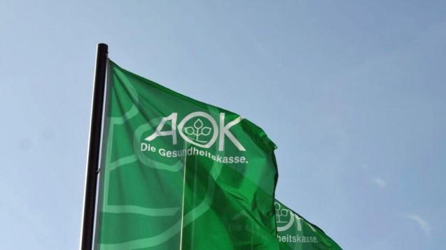 Der Vorstandsvorsitzende des AOK Bundesverbands versteht nicht, warum Apotheker im Anti-Korruptionsgesetz ausgenommen bleiben. (Foto: Sket / DAZ.online)