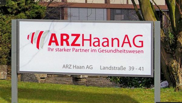 Aktiendeal: ARZ Haan legt drauf