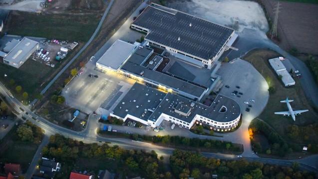 Die im niedersächsischen Bad Laer ansässige Versandapotheke Sanicare soll laut einem Medienbericht verkauft worden sein. Doch der Besitzer widerspricht. (s / Foto: dpa)