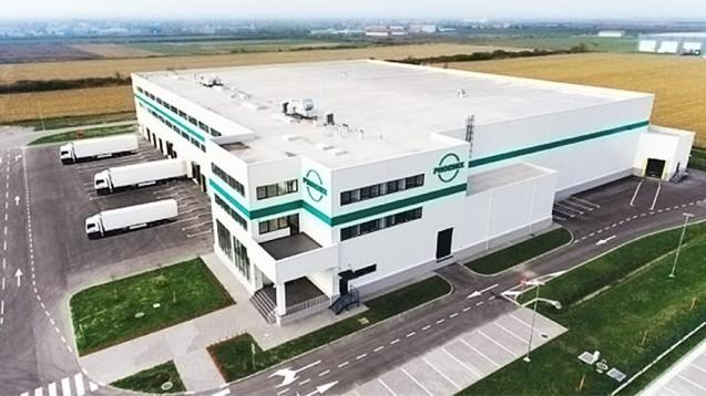 Nach Prag und Warschau soll nun das neue Logistikzentrum in Belgrad die Marktposition von Phoenix in Zentral- und Osteuropa stärken. (Foto: Phoenix)
