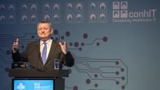 Medikationsplan bald auch digital: Bundesgesundheitsminister Hermann Gröhe (CDU) will den Medikationsplan digitaisieren. Welche Rolle die Apotheker spielen sollen, verriet er aber nicht. (Foto: Külker)