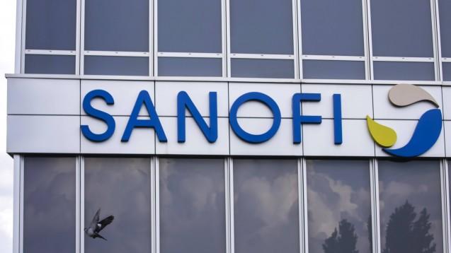 Produktion in Frankfurt: Sanofi will Impfstoff von Biontech-Pfizer abfüllen