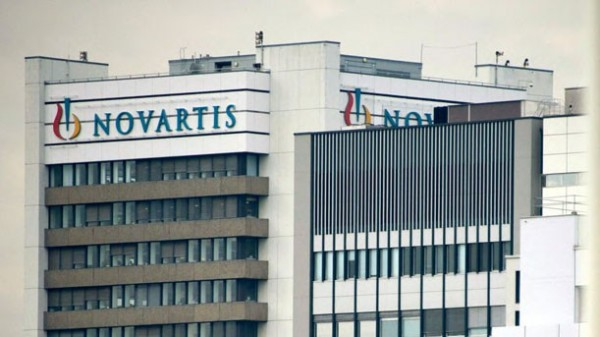 Neue Bestechungsvorwürfe gegen Pharmakonzern Novartis