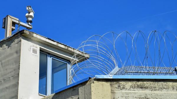 Fünf Jahre Haft für Apotheker