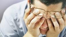 Jeder fünfte Studierende leidet wegen zu viel Stress an psychischen Problemen. (Foto: Omar Kulos/Fotolia)