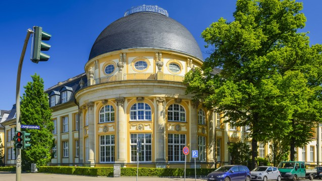 Der Reztepturgipfel 2018 findet an der Bucerius Law School in Hamburg statt. (Foto: imago)