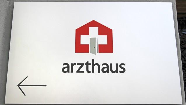 In der Schweiz gibt es mehr selbstdispensierende Ärzte als Apotheken. (Foto: imago / chromorange)