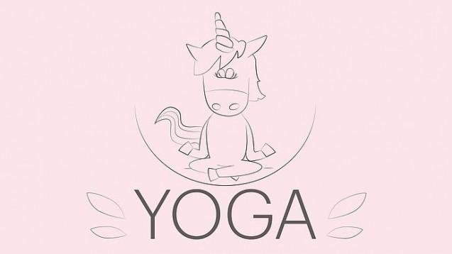 Lust auf Yoga? PTAheute lädt ein zu Entspannung und Mobilisation via Zoom. (p / Bild: PTAheute)