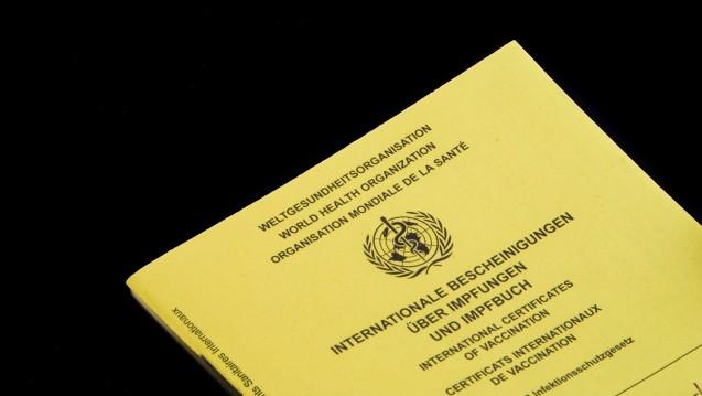 Niedersachsens Apotheken prüfen den Impfstatus. Wann ist die nächste Tetanus-Impfung fällig? Unter anderem damit will Niedersachsens Gesundheitsministerin Carola Reimann die Impfquote verbessern. ( r / Foto: Lennartz / stock.adobe.com)