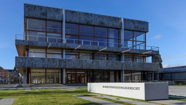 Das Bundesverfassungsgericht hatte sich mit Mindestmengen für Krankenhäuser zu befassen. (Foto: Klaus Eppele / Fotolia)